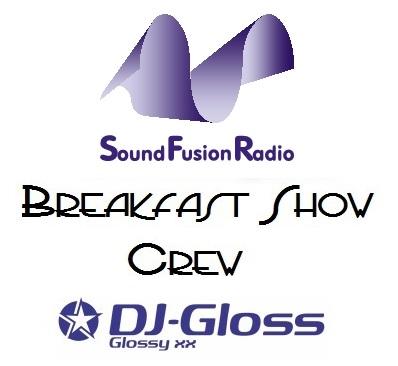 Breakfast Show Crew SFR