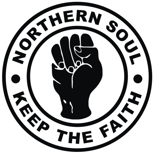 northern soul fist