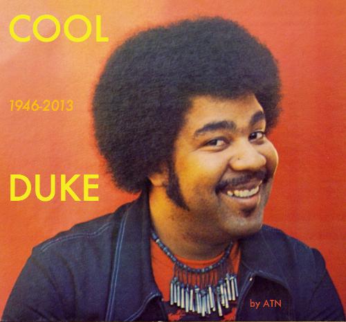 Cool Duke