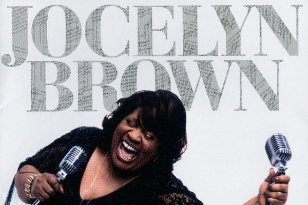 Featured Artist - Jocelyn Brown