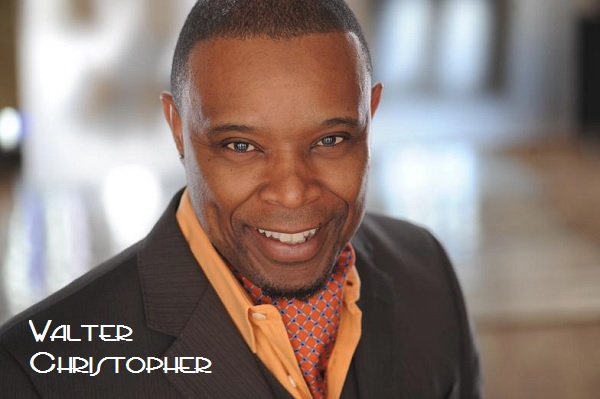 Featured Artist - Walter Christopher