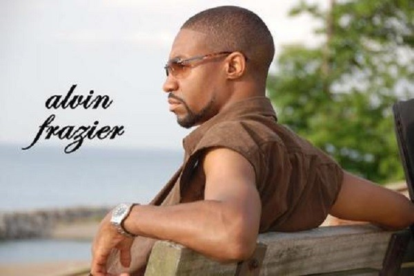 Featured Artist - Alvin Frazier
