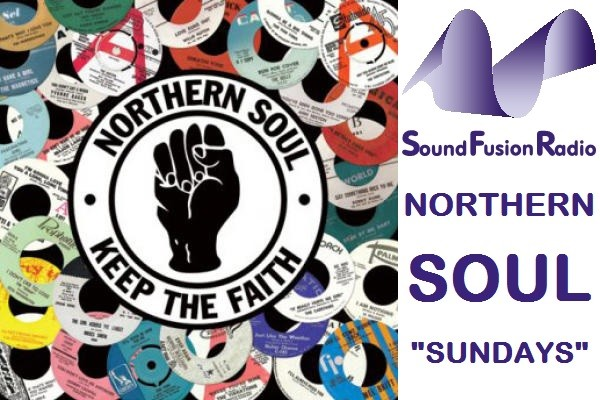 Northern Soul Sunday's