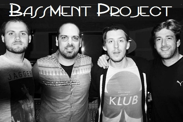 Featured Artists - Bassment Project
