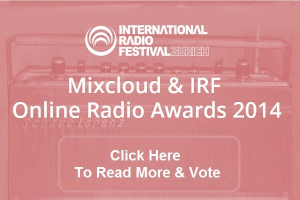 Celebrating the best in Online Radio