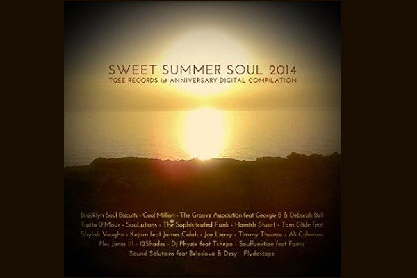 Album Of The Week - Sweet Summer Soul