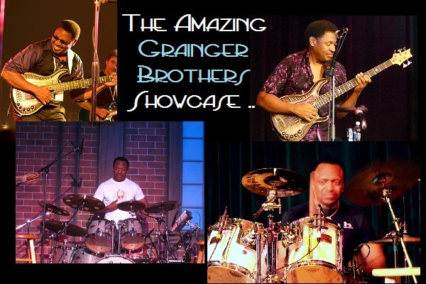 Grainger Brothers - Showcase Show