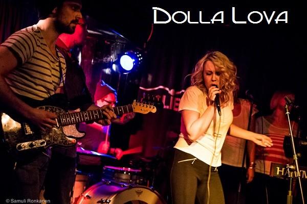 Featured Artist - Dolla Lova