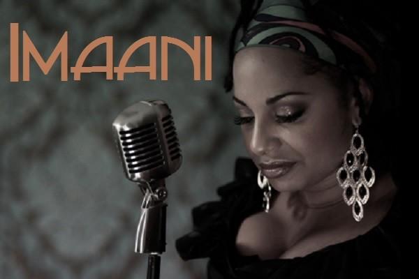 Featured Artist - Imaani