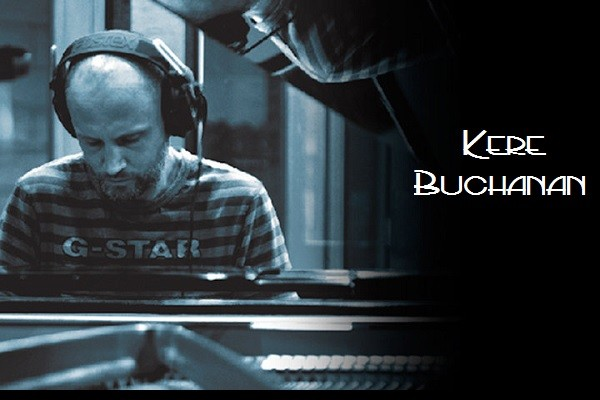Featured Artist - Kere Buchanan