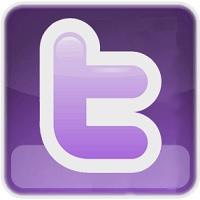 Purple Twitter