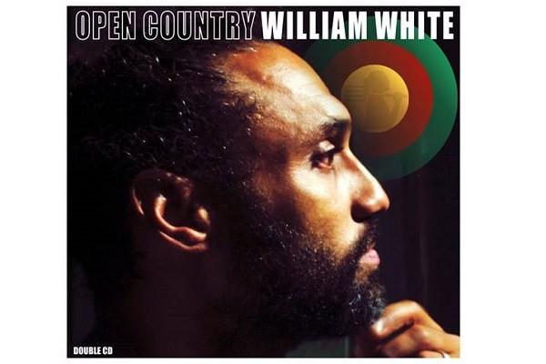 Featured Artist - William White