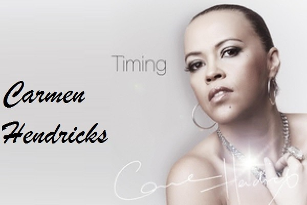 Featured Artist -Carmen Hendricks