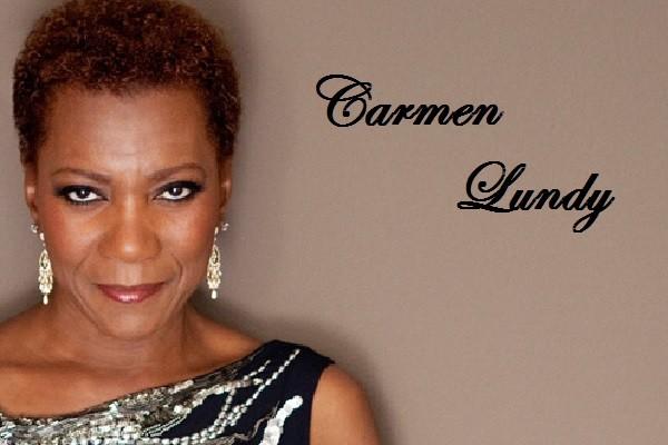 Featured Artist - Carmen Lundy