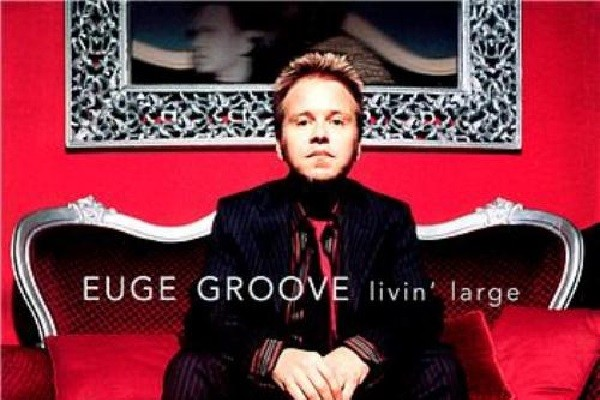 Just Jazz Featured Artist - EUGE Groove