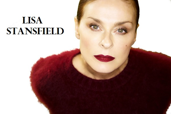 Featured Artist - Lisa Stansfield