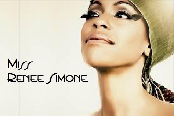 Featured Artist - Miss Renee Simone