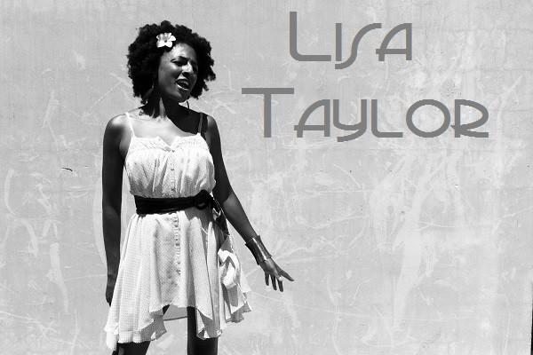 Featured Artist - Lisa (Lehua) Taylor