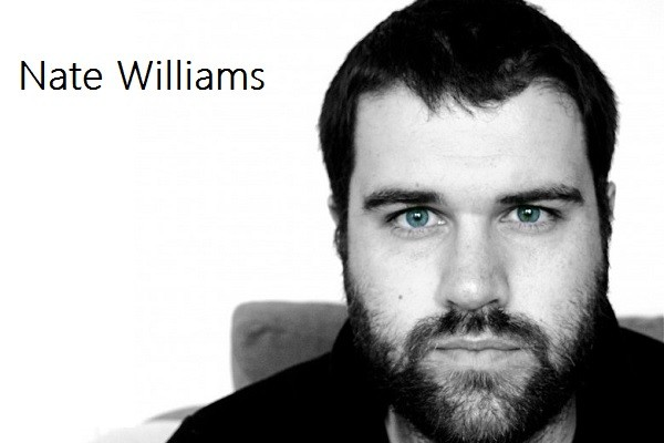 Featured Artist - Nate Williams