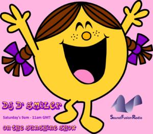 DJ D Smiler - Little Miss Sunshine SSS