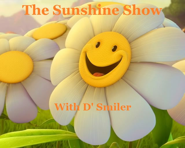 Sunshine Show with D Smiler