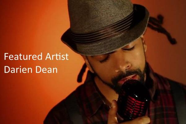 Featured Artist - Darien Dean