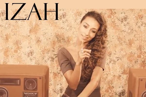 Featured Artist - IZAH