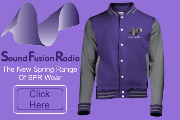 Summer is here and so is our new SFR Wear