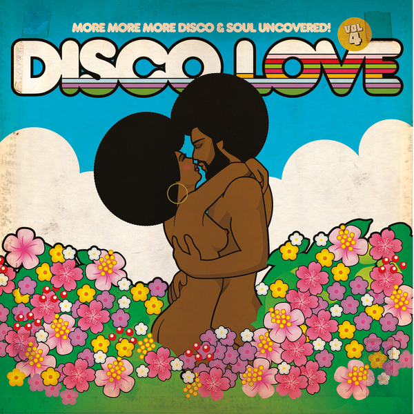 dl4_1500 Disco Love