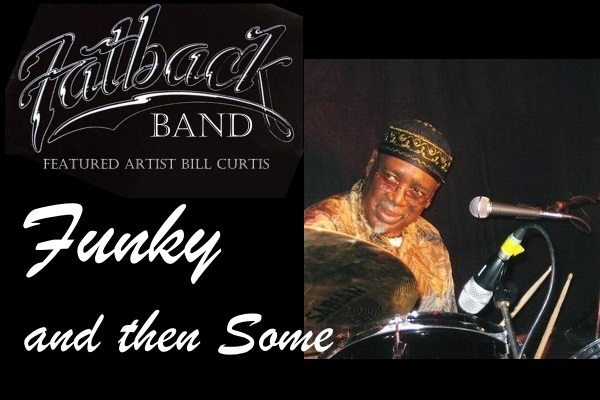 Featured Artists - Fatback Band