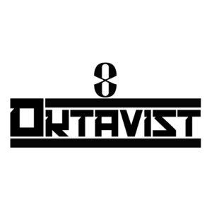 Oktavist Logo