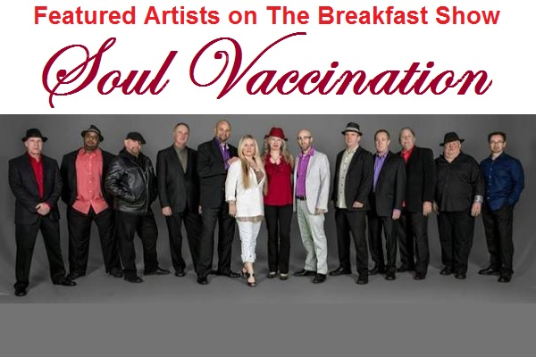 Featured Artist – Soul Vaccination | Sound Fusion Radio