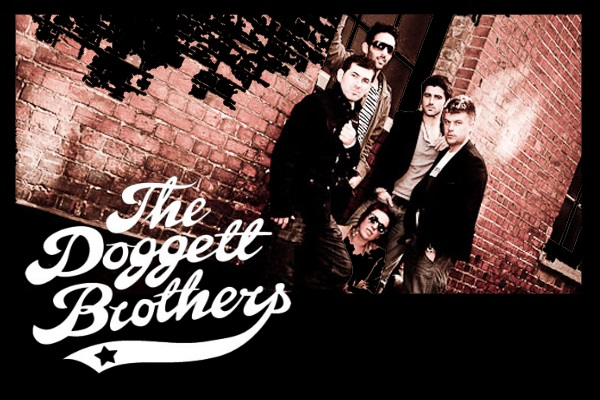 Featured Artists - The Doggett Brothers