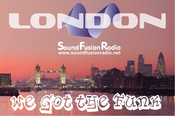 We Got The Funk 6 - The Minories London