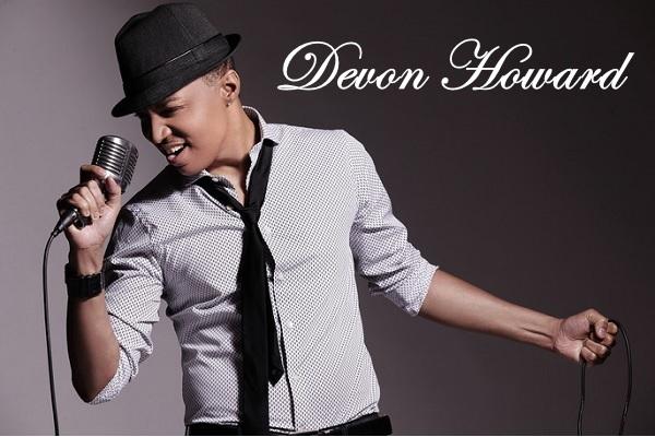 Featured Artist - Devon Howard