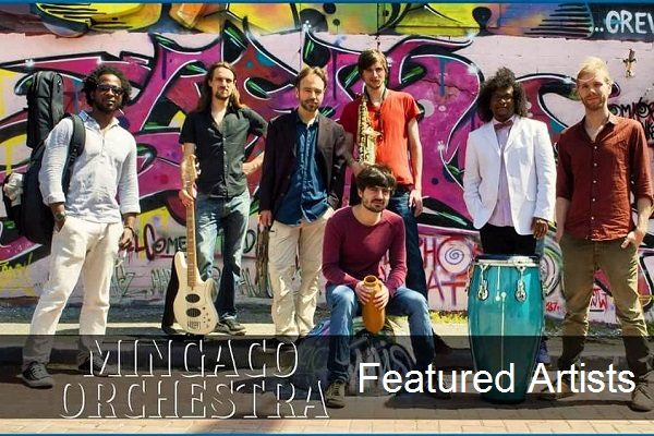 Featured Artists - Mingaco Orchestra