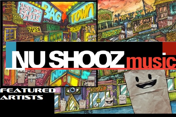 Featured Artists - Nu Shooz