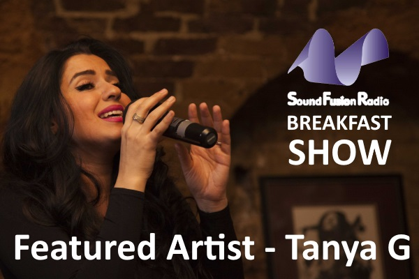 Featured Artist - Tanya G