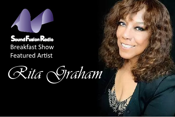 Featured Artist - Rita Graham