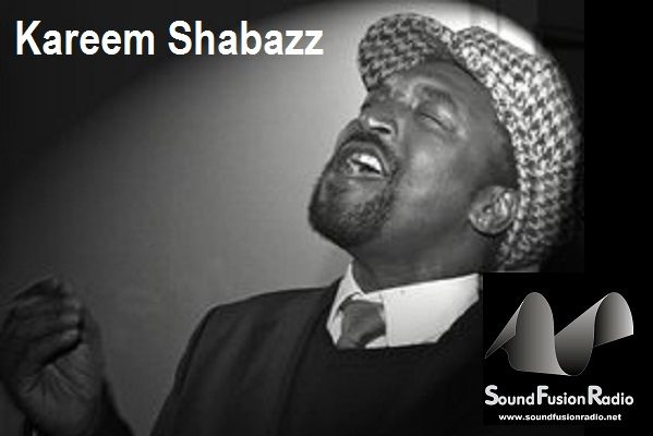 Featured Artist - Kareem Shabazz