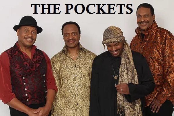 Featured Artists - The Pockets
