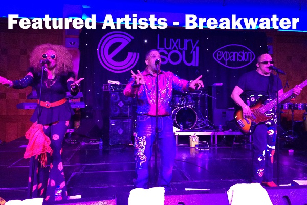 Featured Artists - Breakwater