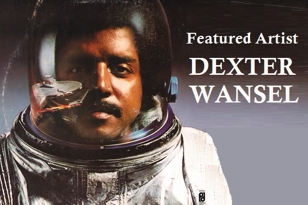 Featured Artist - Dexter Wansel