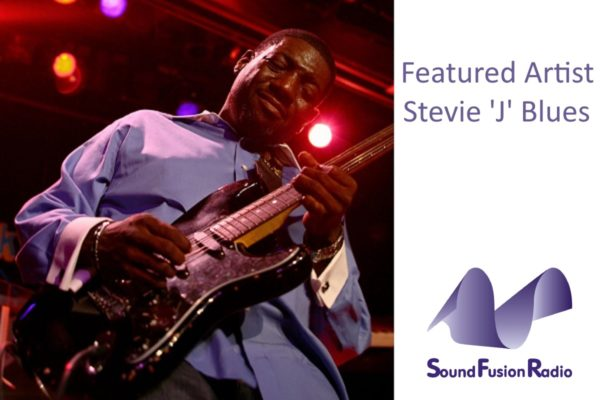 Featured Artist - Stevie J Blues