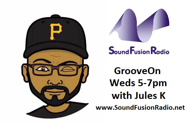 GrooveOn with Jules K
