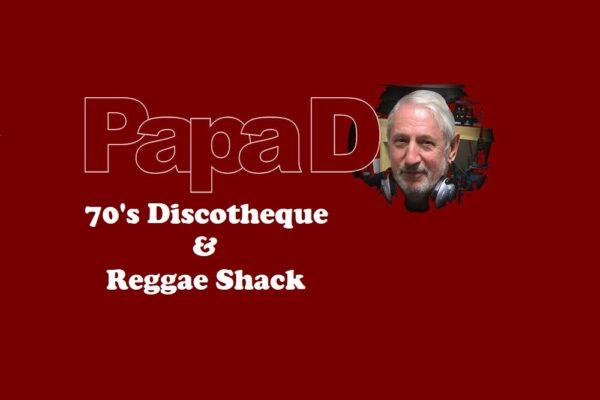Papa D
