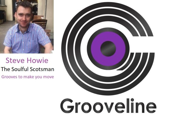 Grooveline - With Steve Howie Sat 4 - 6 pm