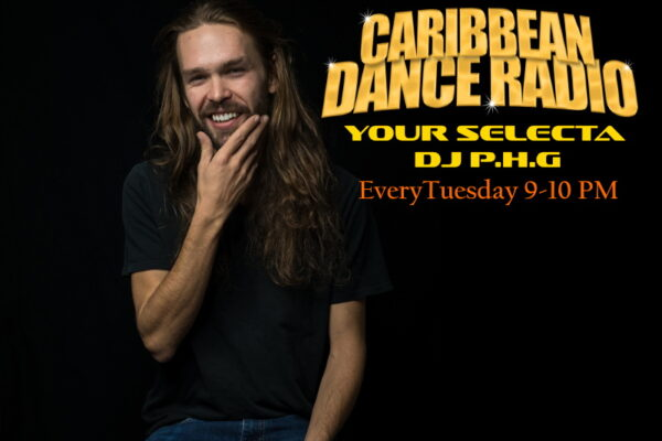Carribean Dance Radio with DJ PHG